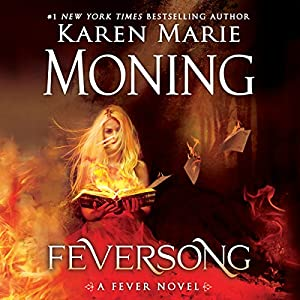 Feversong  - Karen Marie Moning