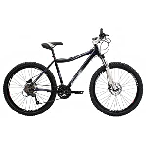 Diamondback Response Women's Specific 27 Speed Front Suspension, Dual Hydraulic Disc, Alloy Mountain Bike - 2012 Model