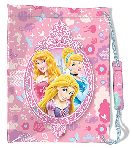 Princess Swim Bag