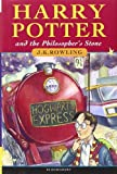 By J. K. Rowling Harry Potter and the Philosopher's Stone (1st First Edition) [Hardcover]