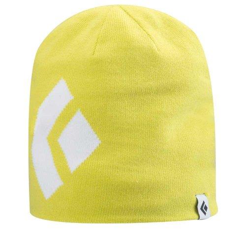 black-diamond-berretto-peter-beanie-giallo-w13