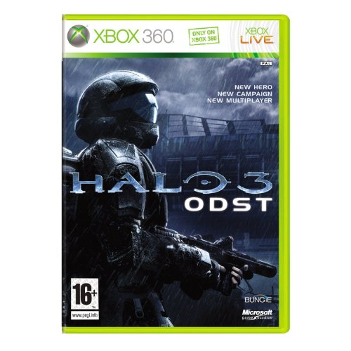 Microsoft Halo 3 ODST