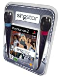 SingStar: R&B with 2 Microphones (PS2)