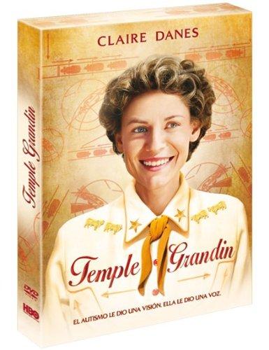 Temple Grandin (HBO) - movie - [DVD]