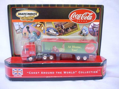 British Coca-Cola Truck (2000) - 1