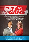 img - for Get in The Game book / textbook / text book