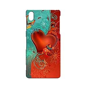 G-STAR Designer 3D Printed Back case cover for Sony Xperia Z5 - G4271
