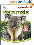 Mammals (Eyewonder)