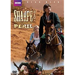 Sharpe's Peril: Movie