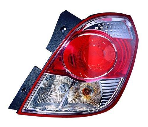 saturn-vue-redline-kit-di-ricambio-coda-lato-passeggero-mediante-autolightsbulbs-luce