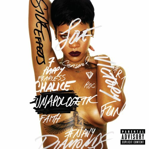 Rihanna - Unapologetic - Zortam Music