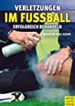 Verletzungen im Fu�ball - Erfolgreich...