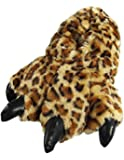 Wishpets - Animal Claw Slippers