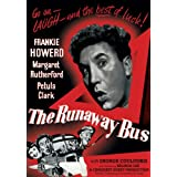The Runaway Bus [1954] [DVD]by Frankie Howerd