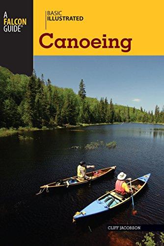 Basic Illustrated Canoeing (Basic Illustrated Series) PDF