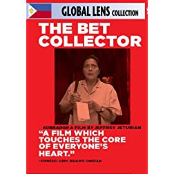The Bet Collector (Kubrador) - Amazon.com Exclusive