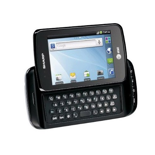 Sharp-FX-Plus-Unlocked-GSM-Phone-with-Android-2-2-OS-3MP-Camera-Touchscreen-QWERTY-Keyboard-Wi-Fi-and-Bluetooth-Black