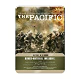 "The Pacific (limitierte Tin-Box Edition) [6 DVDs]von ""Warner Home Video - Dvd"""