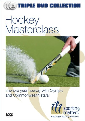 Hockey Masterclass [DVD]