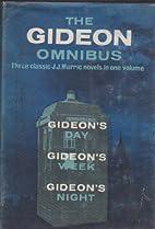 The Gideon Omnibus by J. J. Marric