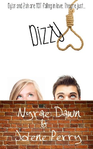 Dizzy by Nyrae Dawn