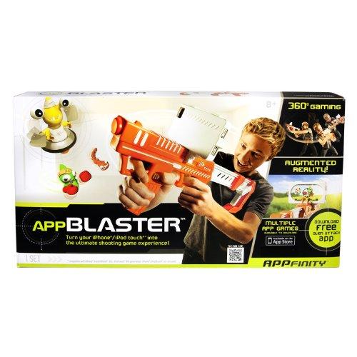 AppFinity - AppBlaster - 1