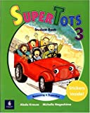 SuperTots Level 3 Student Book
