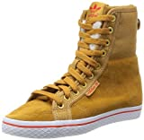 Adidas Womens Honey Hi Collegiate W Walking Shoes