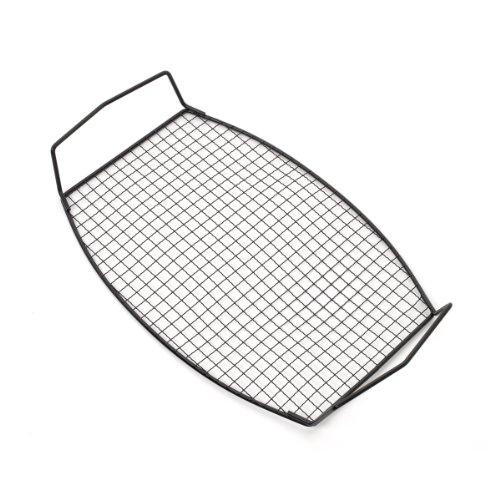 Farberware BBQ Oval Grid Grill