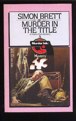 Image for Murder in the Title (Murder Ink. Mystery)