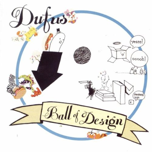 Ball of Design by Dufus