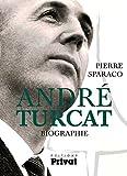 André Turcat : Biographie
