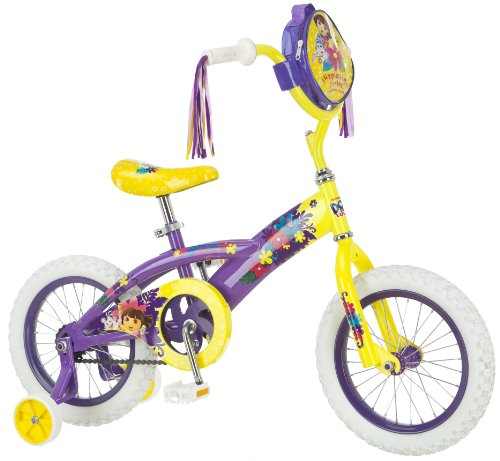 Review Of Dora Bicycle