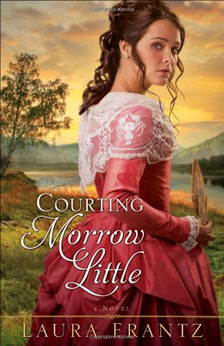 Image of Courting Morrow Little: A Novel