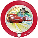 Philips Disney Cars LED Nachtlicht