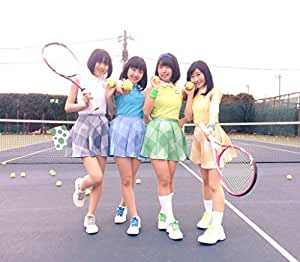 走れ! うさかめ高校テニス部! ! [CD+DVD]