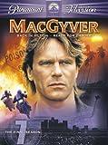 やはり面白い「MacGyver/冒険野郎マクガイバー」
