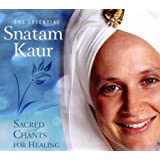 Essential Snatam Kaur: Sacred Chants