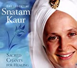 Snatam Kaur – Anand – The Essential Snatam Kaur – CD & MP3 from Yoga Music Org.UK. Thumbnail