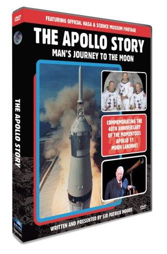The Apollo Story [DVD]