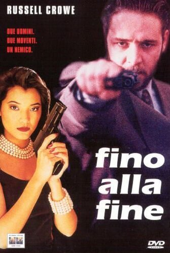 Fino alla fine [IT Import]