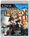 BioShock Infinite - Playstation 3 [PlayStation 3]<br>