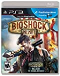Bioshock Infinite - PS3 - Standard Ed...