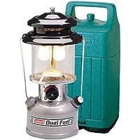 Coleman Premium Dual FuelTM Lantern with Hard Carry Case