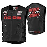 Icon Regulator Death or Glory Vest