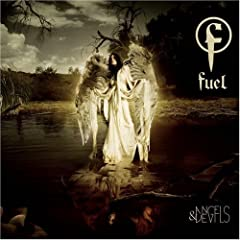 Fuel – Angels & Devils (2007)