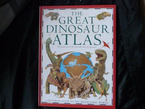 The Great Dinosaur Atlas