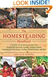 The Homesteading Handbook: A Back to...