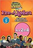 echange, troc Sds Pre-Algebra Module 6: Using Graphs [Import USA Zone 1]