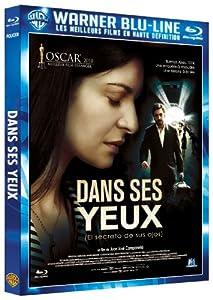 Dans ses yeux [Blu-ray]